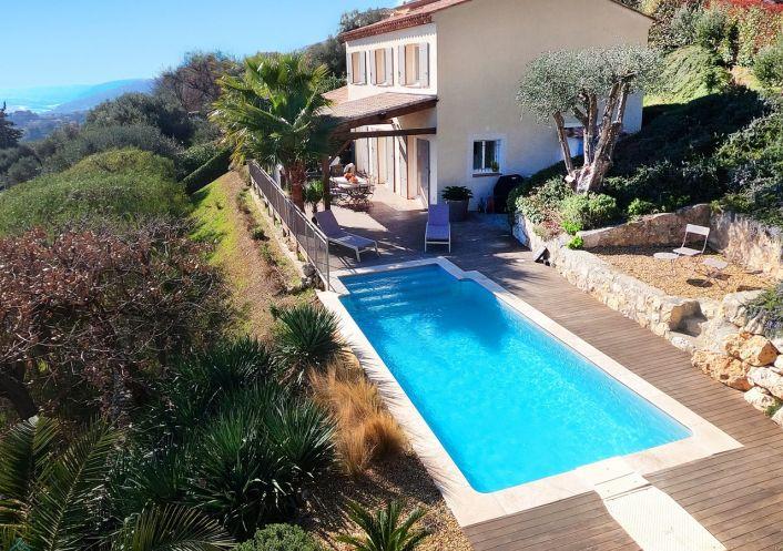 A vendre Maison jumelée Carros | Réf 75011108402 - Sextant france