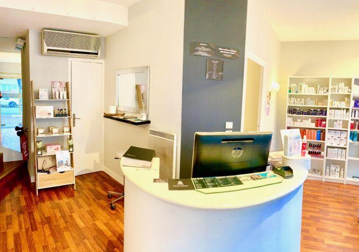 A vendre Institut de beaut�   esth�tique La Baule Escoublac | R�f 75011108440 - Sextant france