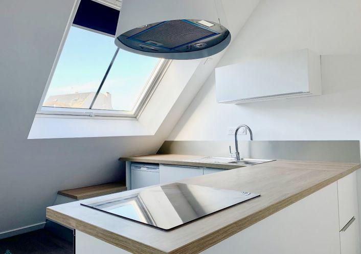 A vendre Appartement r�nov� La Baule Escoublac | R�f 75011108442 - Sextant france