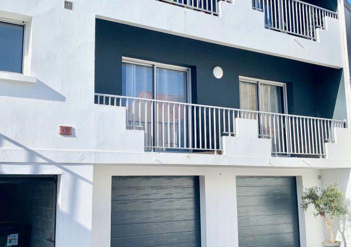 A vendre Appartement r�nov� La Baule Escoublac | R�f 75011108447 - Sextant france