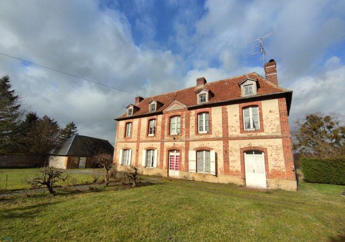 A vendre Maison de caractère Lisieux | Réf 75011108474 - Sextant france