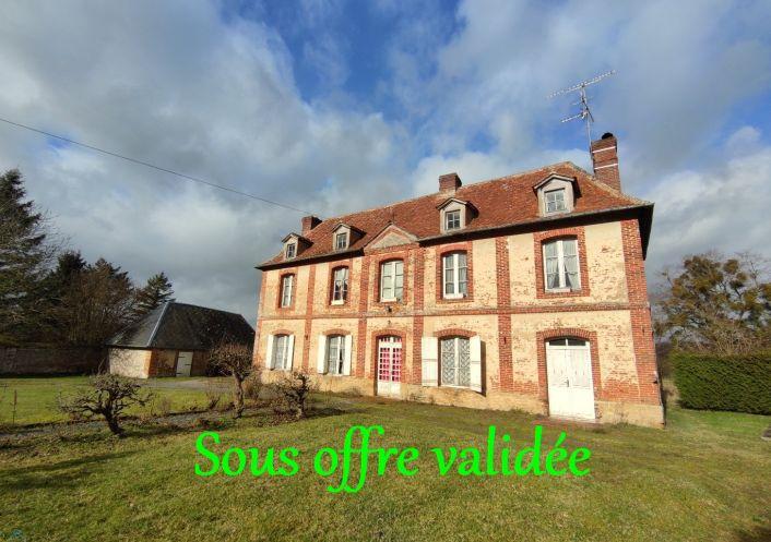 A vendre Maison de caract�re Lisieux | R�f 75011108474 - Sextant france