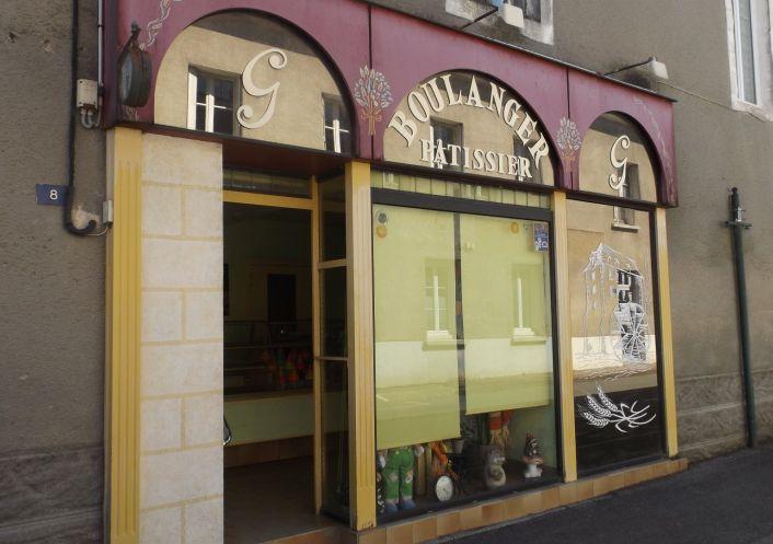 A vendre Boulangerie   pâtisserie Bierne | Réf 75011108516 - Sextant france