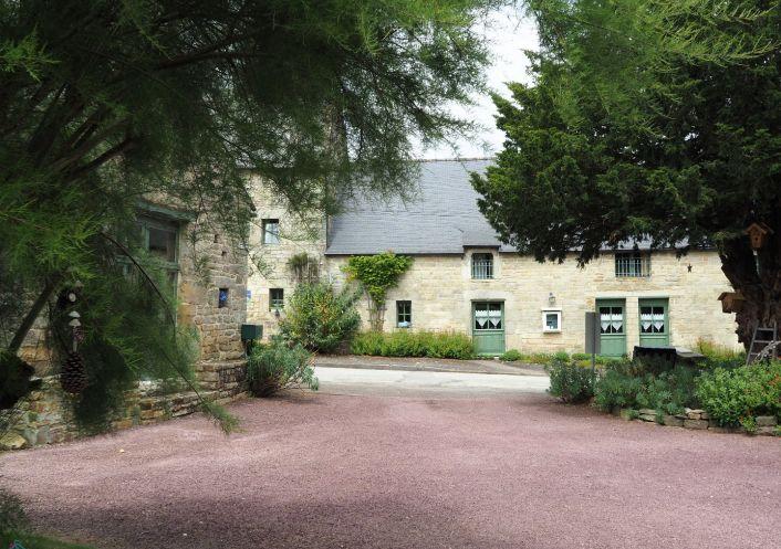 A vendre Chambre d'hôte Josselin | Réf 75011108537 - Sextant france