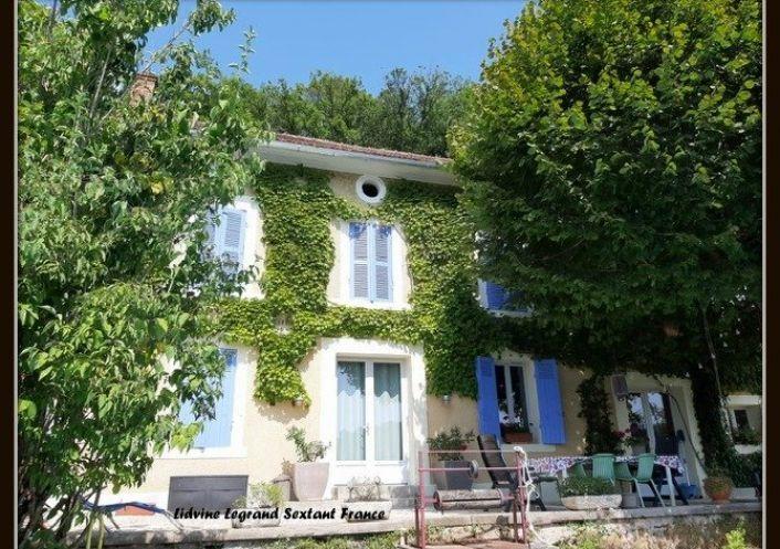 A vendre Maison en pierre Bergerac | Réf 75011108599 - Sextant france