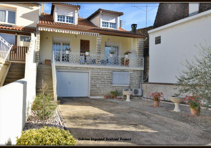 A vendre Maison Bergerac | Réf 75011108604 - Sextant france