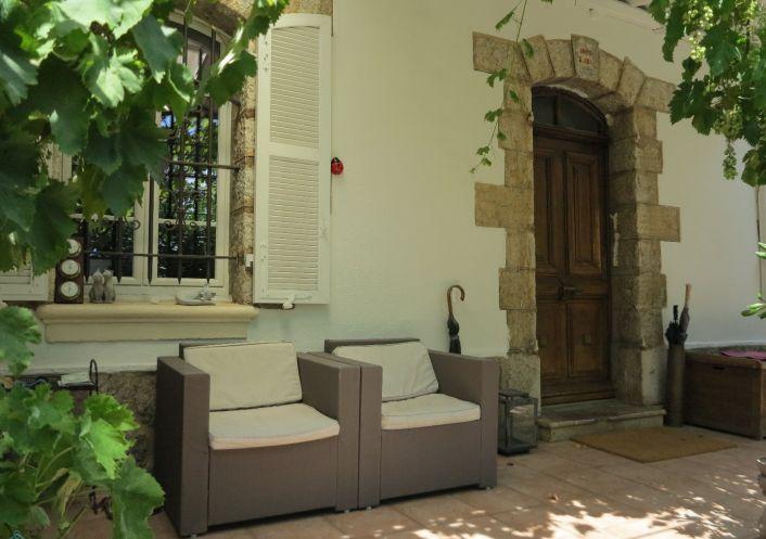 A vendre Maison de caract�re Hyeres   R�f 75011108646 - Sextant france