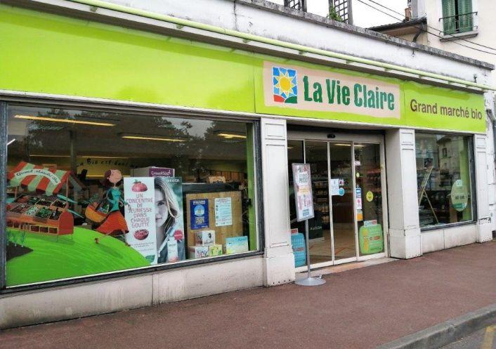 A vendre Alimentation Bourgoin Jallieu | Réf 75011108669 - Sextant france