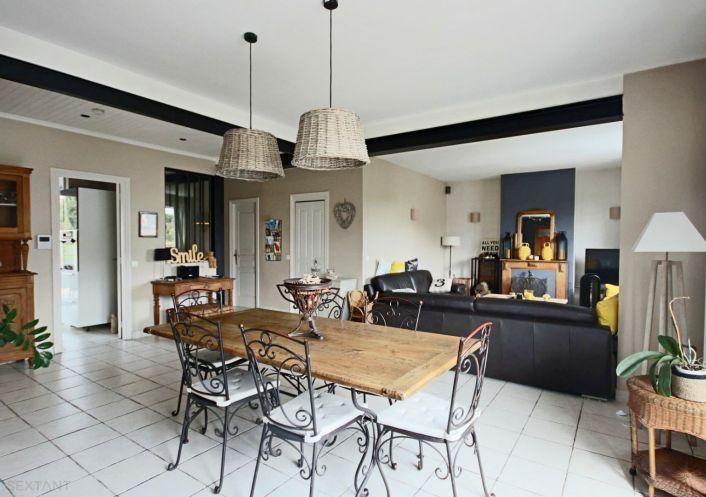 A vendre Maison La Queue En Brie | R�f 75011108682 - Sextant france