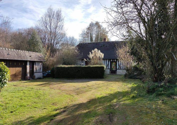 A vendre Maison normande Lisieux | R�f 75011108706 - Sextant france