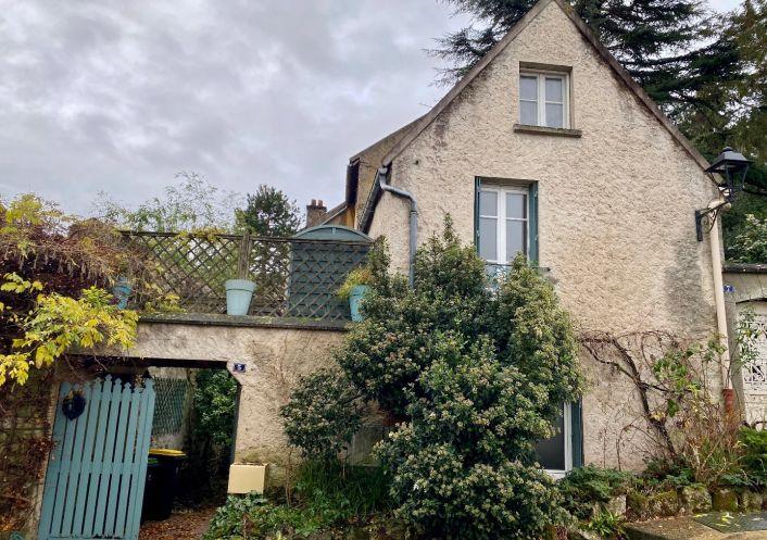 A vendre Maison Vetheuil | R�f 75011108707 - Sextant france