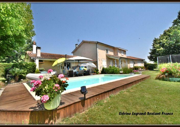 A vendre Maison Bergerac | Réf 75011108712 - Sextant france