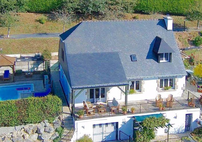 A vendre Villa Baud | R�f 75011108774 - Sextant france