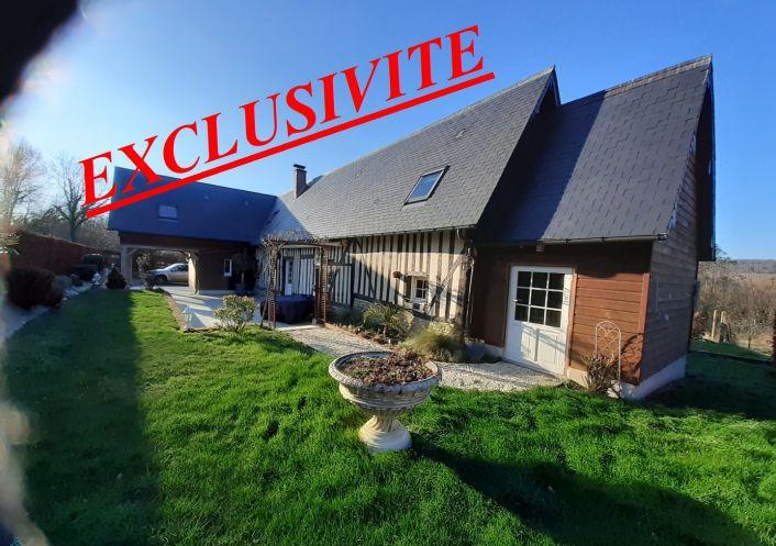 A vendre Longere Pont L'eveque | Réf 75011108812 - Sextant france