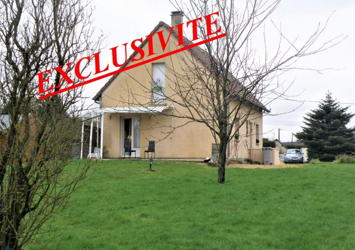 A vendre Maison individuelle Beuzeville | Réf 75011108813 - Sextant france