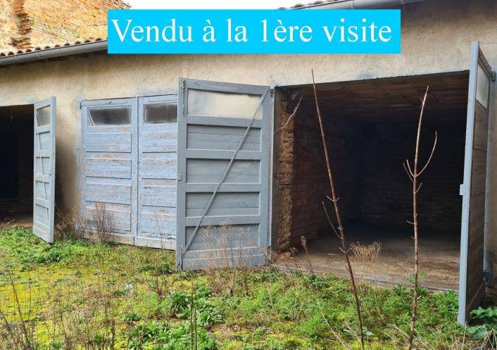 A vendre Garage Moissac | R�f 75011108830 - Sextant france