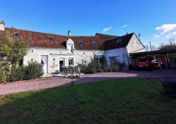 A vendre Longere Amboise | R�f 75011108835 - Sextant france