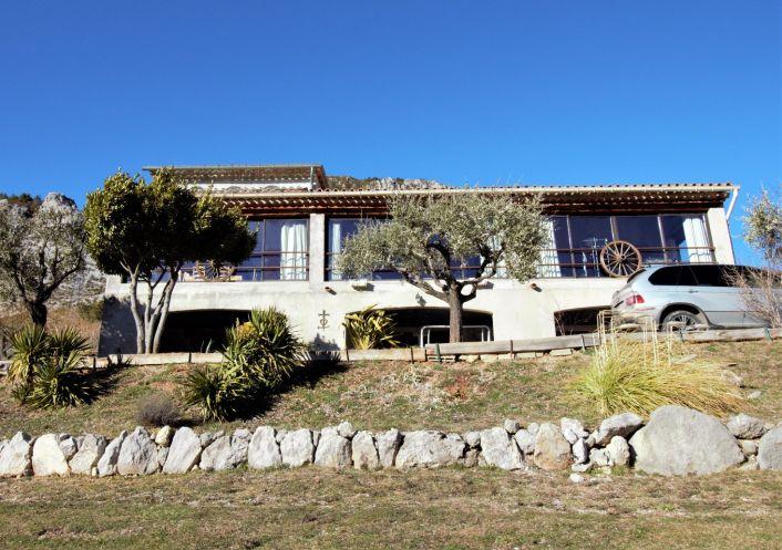 A vendre Maison Brianconnet | Réf 75011108888 - Sextant france