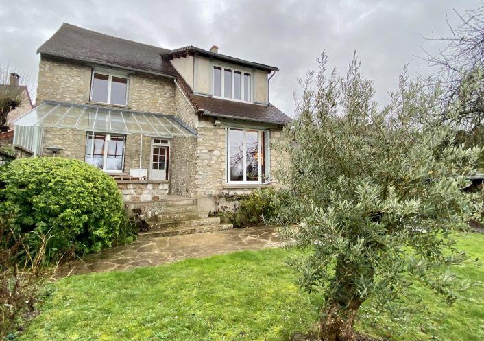 A vendre Maison Vetheuil | R�f 75011108900 - Sextant france
