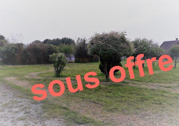 A vendre Terrain constructible Le Gros Theil | Réf 75011108912 - Sextant france