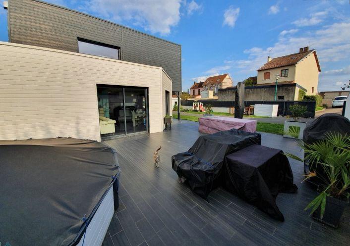A vendre Maison contemporaine Oissel | Réf 75011108924 - Sextant france
