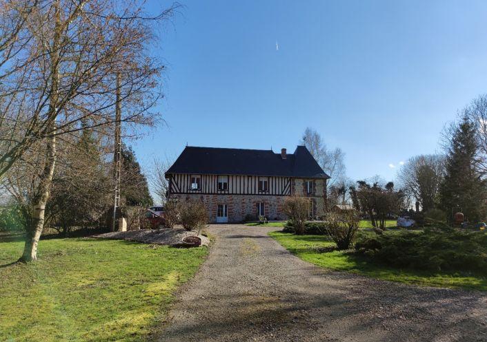 A vendre Maison de caract�re Lisieux | R�f 75011108960 - Sextant france