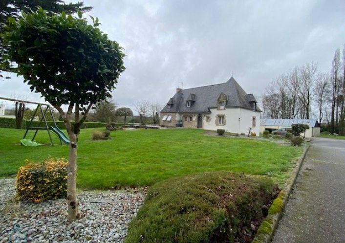 A vendre Maison bourgeoise Loudeac | Réf 75011108996 - Sextant france