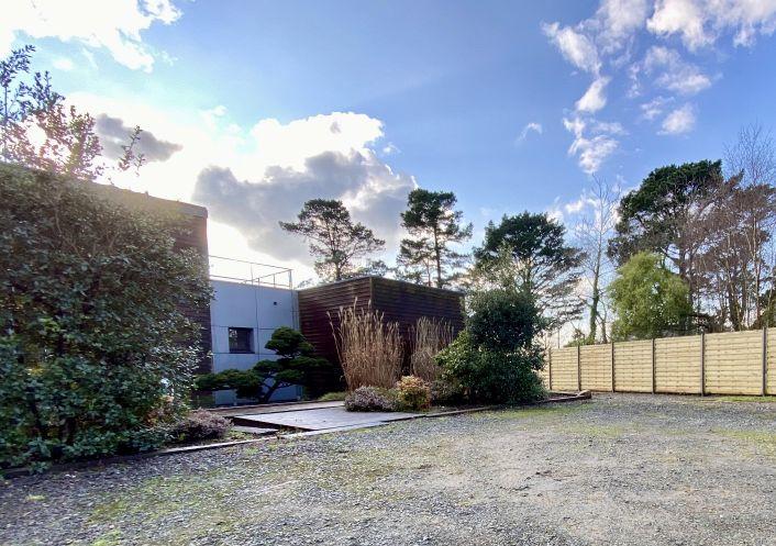 A vendre Maison bio climatique Pleumeur Bodou | Réf 75011108999 - Sextant france