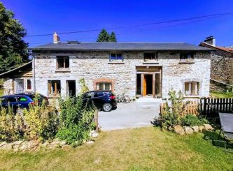 A vendre Maison de campagne Montboucher | Réf 75011109002 - Portail immo
