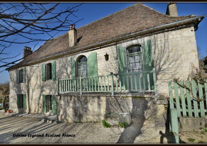 A vendre Maison Villereal | Réf 75011109015 - Sextant france