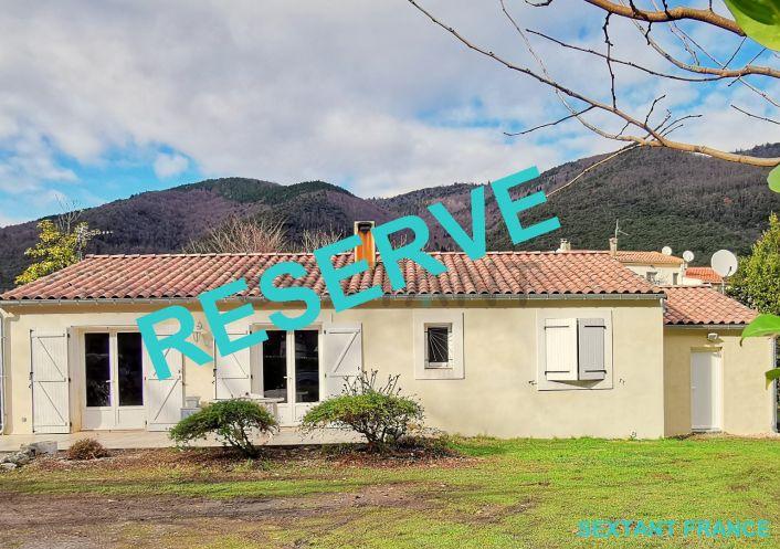 A vendre Villa Lapradelle | Réf 75011109021 - Sextant france