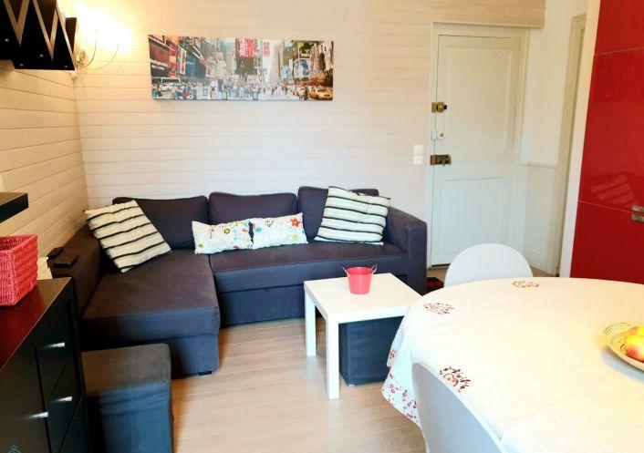 A vendre Appartement rénové La Bourboule | Réf 75011109023 - Sextant france