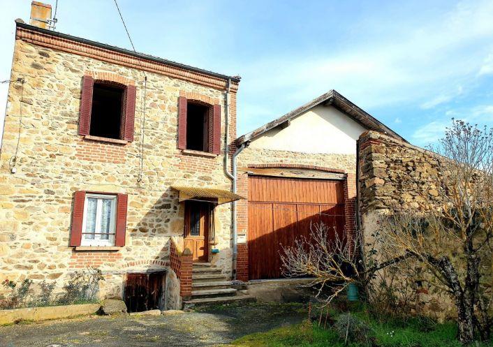 A vendre Maison de village Auzon | Réf 75011109027 - Sextant france