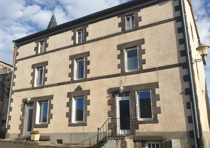 A vendre Maison de caractère Saint Georges De Mons | Réf 75011109029 - Sextant france