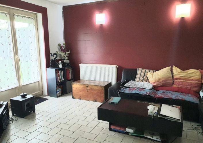 A vendre Maison individuelle Charbonnieres Les Varennes | Réf 75011109030 - Sextant france