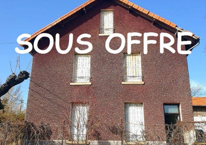 A vendre Maison individuelle Clermont Ferrand | Réf 75011109031 - Sextant france