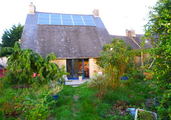 A vendre Maison de village Plumelin | Réf 75011109042 - Sextant france