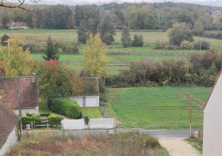 A vendre Terrain constructible Villemeux Sur Eure | Réf 75011109046 - Sextant france