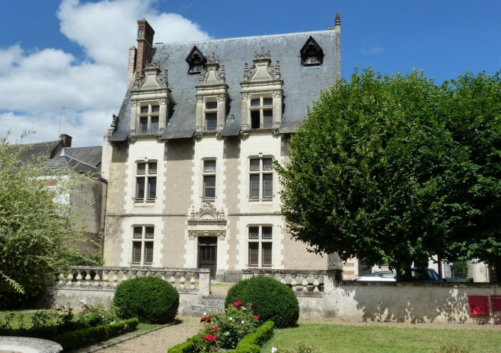 A vendre Appartement bourgeois Amboise | R�f 75011109051 - Sextant france