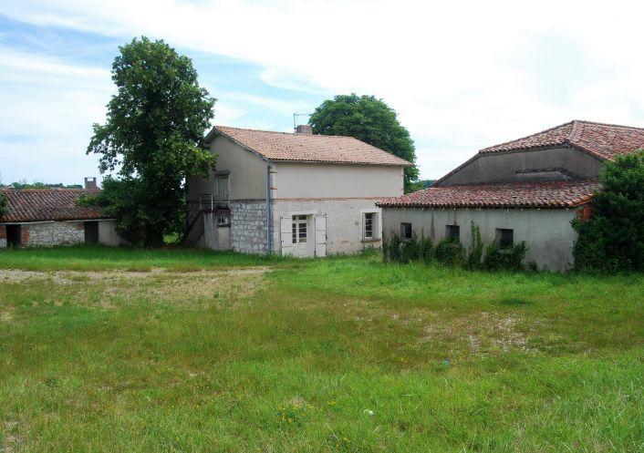 A vendre Corps de ferme Saint Paul D'espis | Réf 75011109052 - Sextant france