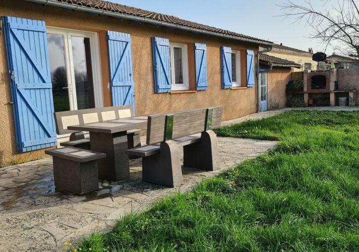 A vendre Maison individuelle Valence D'agen | Réf 75011109054 - Sextant france