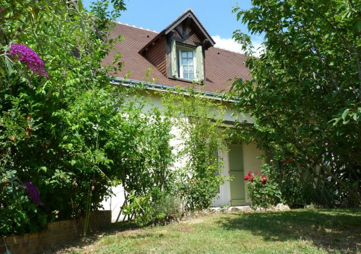 A vendre Maison individuelle Amboise | Réf 75011109055 - Sextant france