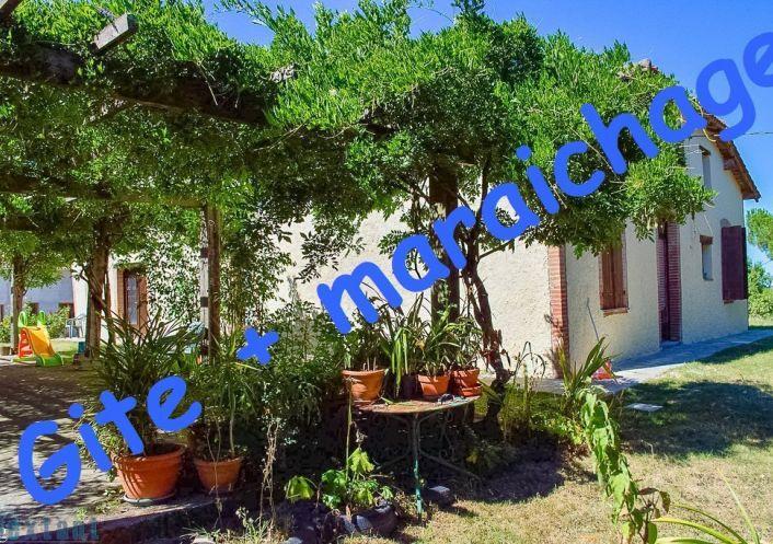 A vendre Propriété Lavit | Réf 75011109059 - Sextant france