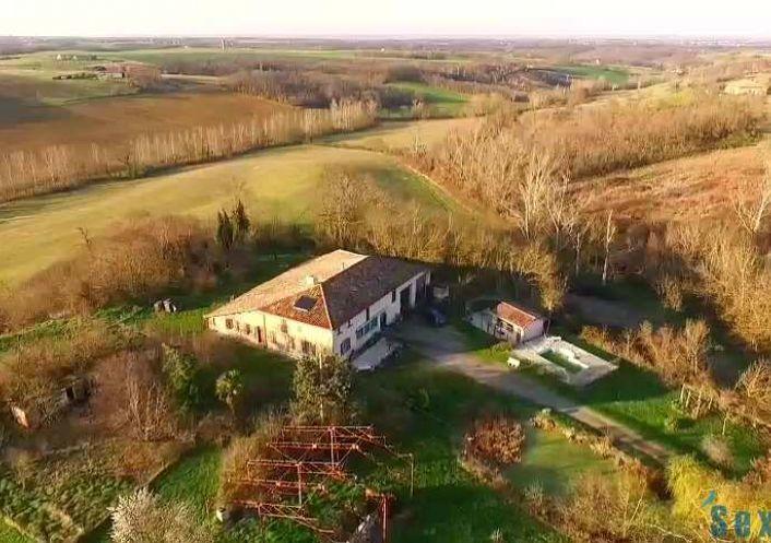 A vendre Propriété Saint Sardos | Réf 75011109060 - Sextant france