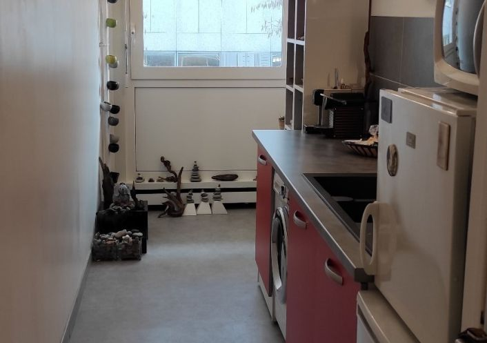 A vendre Appartement Paris 19eme Arrondissement | Réf 75011109066 - Sextant france