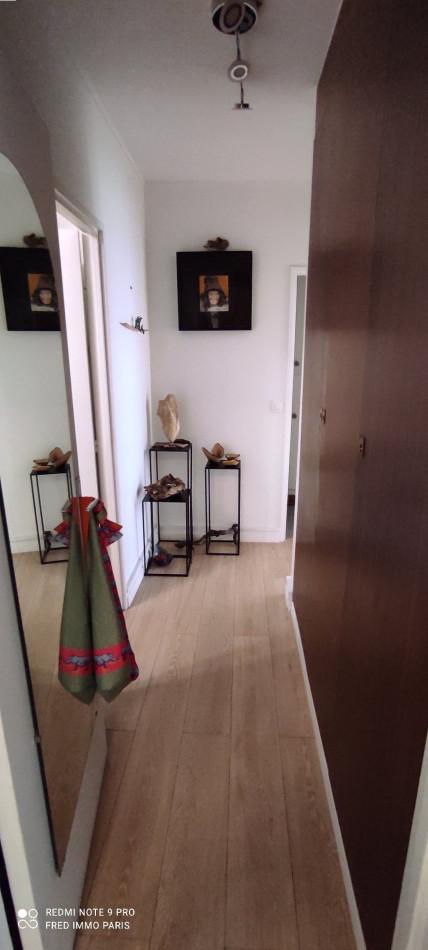 A vendre  Paris 19eme Arrondissement   Réf 75011109066 - Sextant france