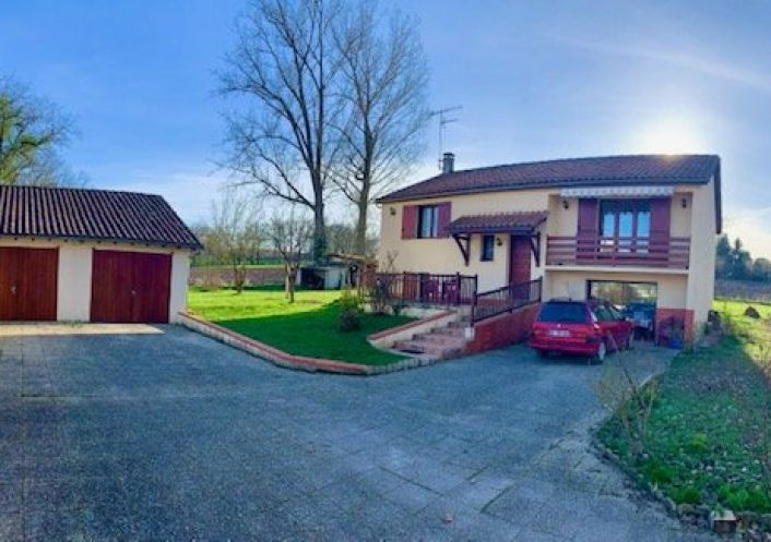 A vendre Maison individuelle Riberac | R�f 75011109083 - Sextant france