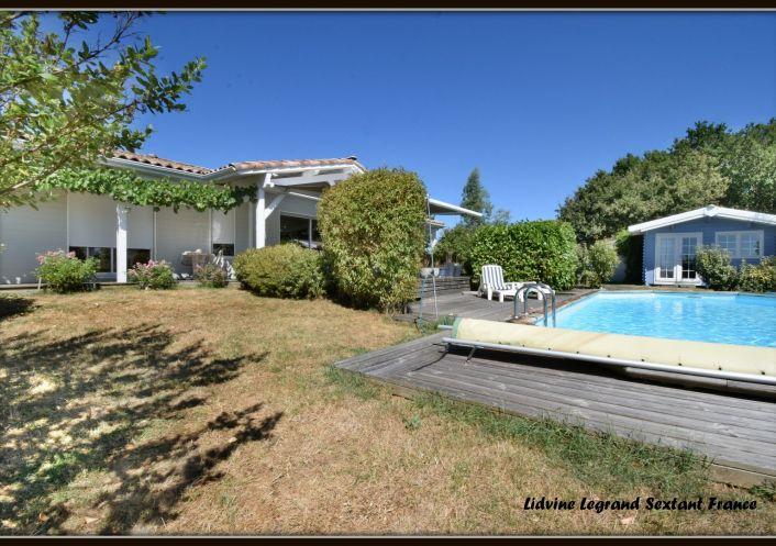 A vendre Maison en bois Duras | Réf 75011109093 - Sextant france
