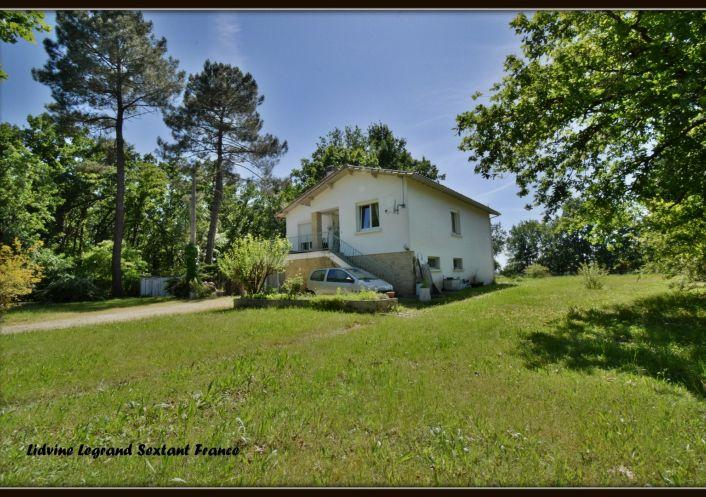 A vendre Maison Bergerac | Réf 75011109094 - Sextant france