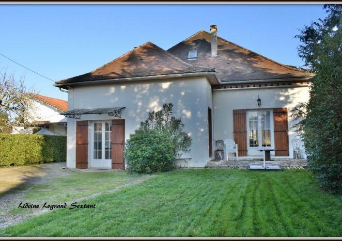 A vendre Maison Bergerac | Réf 75011109095 - Sextant france